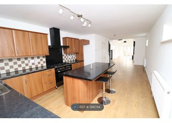 Thumbnail 3 bed detached house to rent in Cross Street, Gillingham