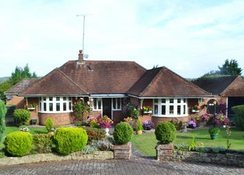 Thumbnail 2 bed bungalow for sale in Ivydene, 84 Purley Rise, Purley On Thames, Reading