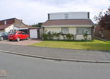 Thumbnail 4 bed detached house for sale in Raith Road, Fenwick