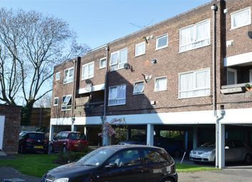 Thumbnail 1 bed flat to rent in Gurnard Close, West Drayton