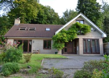 Thumbnail 4 bed detached bungalow for sale in Tape Lane, Gurney Slade