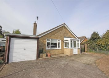 Thumbnail 3 bed property for sale in Fen Road, Pointon, Sleaford