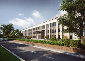 Thumbnail 2 bed flat for sale in Esher Park Gardens, Esher, Esher