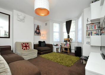 Thumbnail 2 bed flat for sale in Fletching Road, London