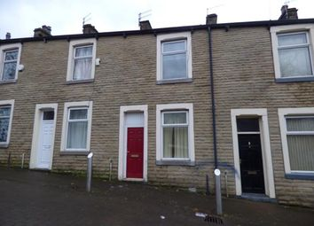 2 bed terraced house for sale in Hudson Street, Burnley, Lancashire BB11