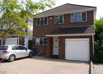 Thumbnail 4 bed detached house for sale in Bridle Road, Croydon