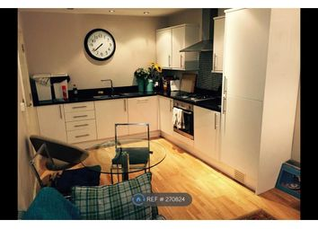 Thumbnail 1 bed flat to rent in Landor Road, Clapham North