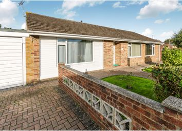 Thumbnail 3 bed detached bungalow for sale in Shamblehurst Lane South, Hedge End, Southampton