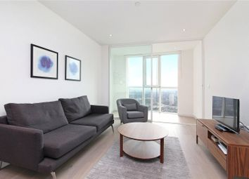 Thumbnail 1 bedroom flat for sale in Wandsworth Road, Vauxhall, London