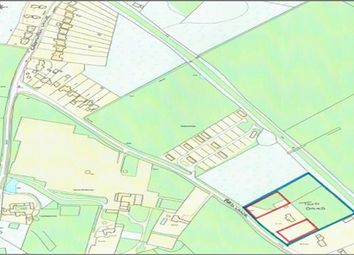 Thumbnail Land for sale in Red Lane, Burton Green, Kenilworth