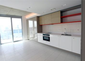 Thumbnail 1 bed flat for sale in Hoola Building, Royal Victoria Dock