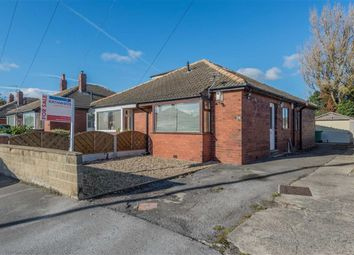 Thumbnail 2 bedroom semi-detached bungalow to rent in Leysholme Crescent, Leeds, West Yorkshire