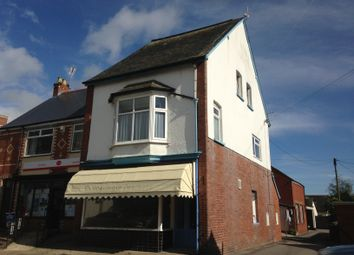 Thumbnail 1 bed maisonette to rent in School Street, Sidford