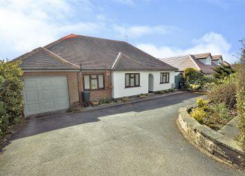 Thumbnail 3 bed detached bungalow for sale in Cleve Avenue, Toton, Beeston, Nottingham