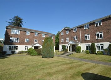Thumbnail 1 bed flat to rent in Albany Court, Hillcrest, Weybridge, Surrey