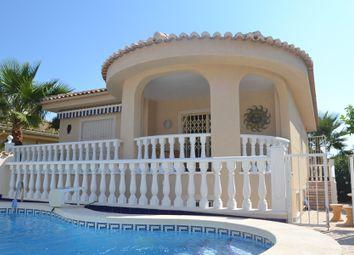 Thumbnail 5 bedroom villa for sale in Urb. Benimar, Benijófar, Alicante, Valencia, Spain
