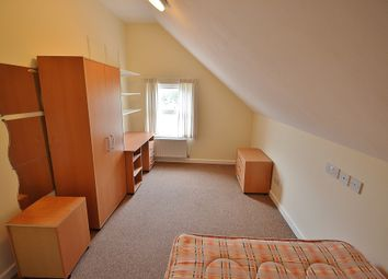 Thumbnail Room to rent in Room 5, Loughborough Road, West Bridgford