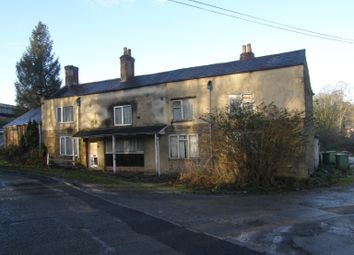 Thumbnail Detached house for sale in Main Road, Unstone