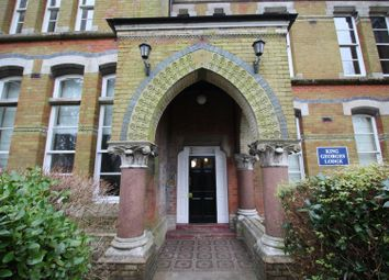 Thumbnail 3 bed flat to rent in Monro Drive, Guildford