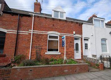Thumbnail 2 bedroom terraced house for sale in Adolphus Street, Whitburn, Sunderland