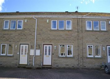 Thumbnail 2 bedroom terraced house to rent in 56, Holmbank Mews, Brockholes, Brockholes Holmfirth