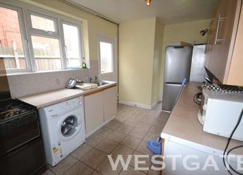 Thumbnail 5 bedroom semi-detached house to rent in Culver Road, Earley, Reading
