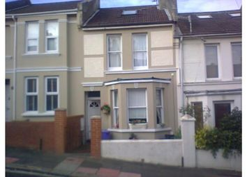 Thumbnail 3 bed terraced house for sale in 41 Ryde Road, Brighton