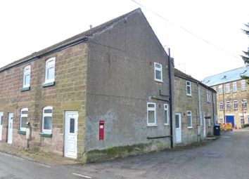 Thumbnail 2 bed end terrace house for sale in Millers Green, Wirksworth