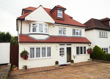 Thumbnail 4 bed detached house for sale in South Rise, Carshalton Beeches