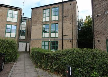 Thumbnail 2 bed flat for sale in Lumley Close, Oxclose, Washington