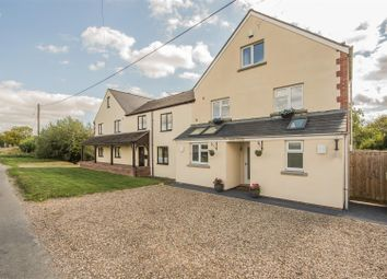 Thumbnail Semi-detached house for sale in Stockley, Calne