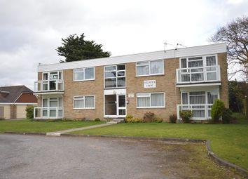 Thumbnail 2 bed flat to rent in Becton Lane, Barton On Sea, New Milton