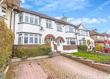 Thumbnail 3 bed terraced house for sale in Lakers Rise, Banstead