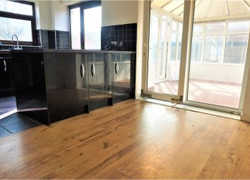 Thumbnail 3 bed semi-detached house for sale in The Medway, Heywood