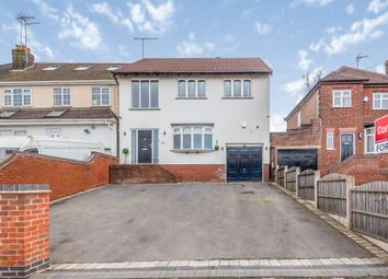 4 bed detached house for sale in Rawnsley Road, Hednesford, Cannock WS12