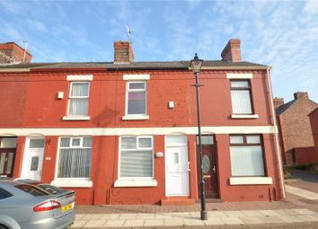Thumbnail 1 bed terraced house for sale in Grafton Street, Liverpool, Merseyside