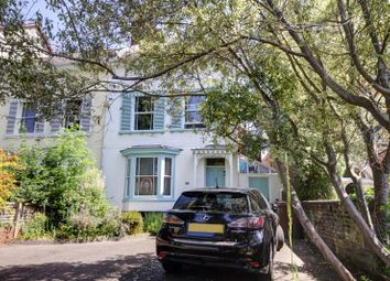 Thumbnail 5 bed semi-detached house for sale in Devonshire Place, Exeter