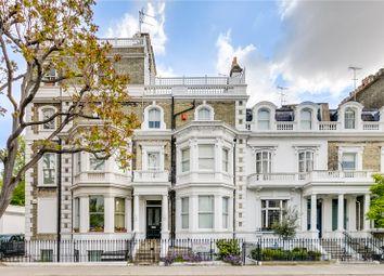 Thumbnail 5 bedroom terraced house for sale in Neville Terrace, South Kensington, London