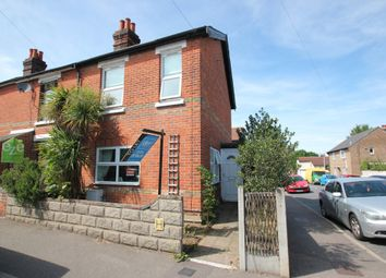 Thumbnail 3 bed end terrace house to rent in Morant Road, Colchester