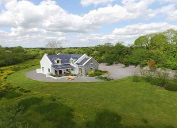 Thumbnail 4 bed villa for sale in Gort, Galway, Ireland