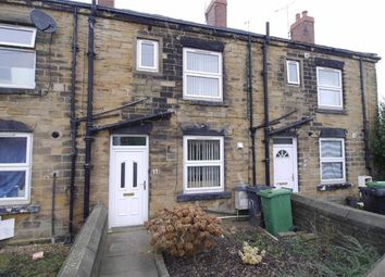 Thumbnail 1 bed terraced house to rent in Wakefield Road, Drighlington, Drighlington Bradford