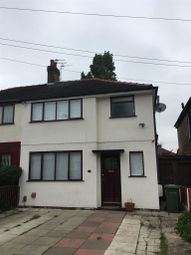 Thumbnail 3 bed semi-detached house to rent in Jubilee Drive, Bootle
