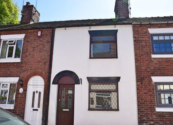 Thumbnail 2 bed terraced house for sale in Nelson Buildings, Kidsgrove, Stoke-On-Trent