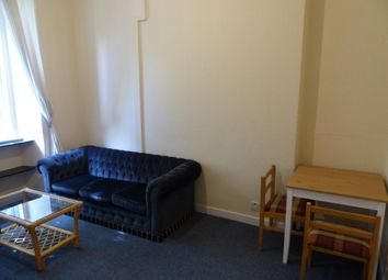 Thumbnail 1 bed flat to rent in Dalkeith Road, Newington, Edinburgh