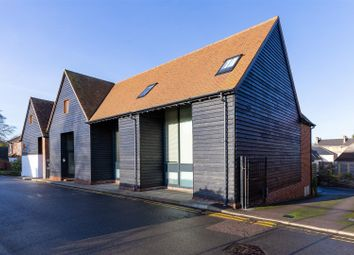 Thumbnail 2 bed semi-detached house for sale in Maltings Close, Baldock
