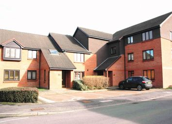 Thumbnail 1 bed flat for sale in Shelley Way, Colliers Wood, London