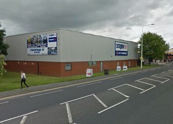 Thumbnail Industrial to let in Unit 17 Highfield Industrial Estate, Chorley
