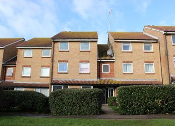 Thumbnail 2 bed flat for sale in 2 Lake Drive, Peacehaven