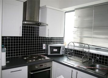 Thumbnail 1 bed flat to rent in Kingsley Mews, Ley Street, Ilford