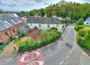 Thumbnail 4 bedroom detached house for sale in Walton Road, Wavendon, Milton Keynes